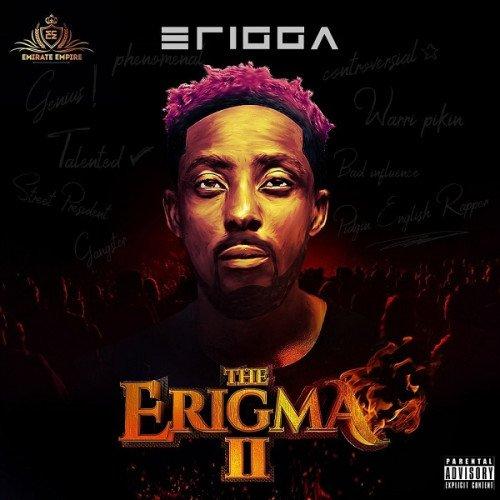 Erigga - Goodbye From Warri (1999)