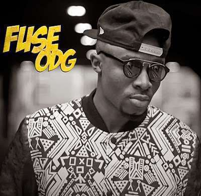 Fuse ODG - Come Closer (feat. Wande Coal)