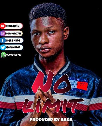 Mels King - No Limit