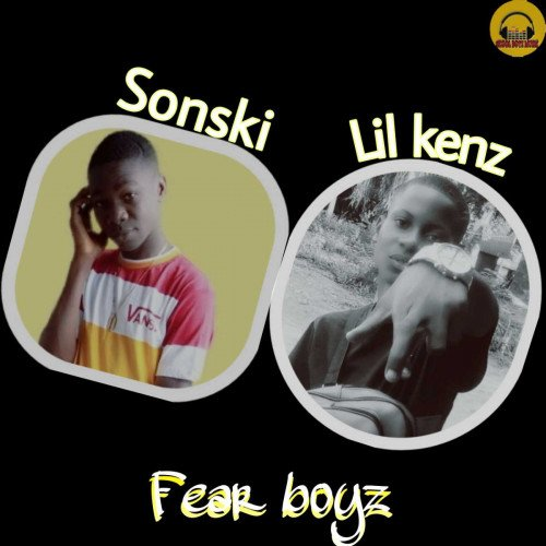 Sonski - Fear Boyz (feat. Lil Kenz)