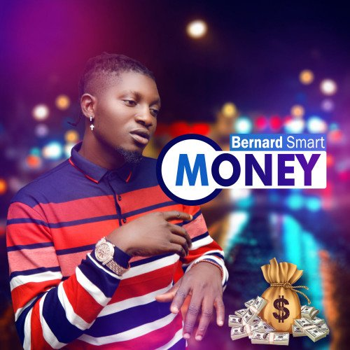 Bernard Smart - Money