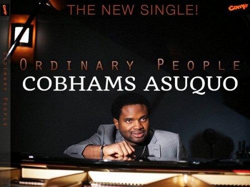Cobhams Asuquo - Ordinary People