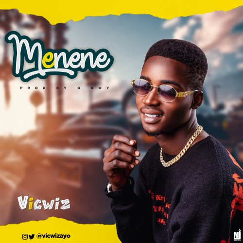 Vic Wiz - Menene