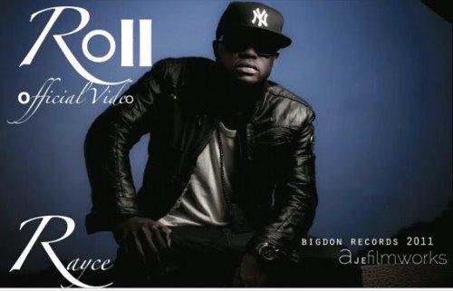 Rayce - Roll