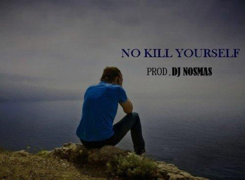 DJ Nosmas - No Kill Yourself-Afro Beat Instrumental 2019-Slow Story Telling Afro Pop Beat Type