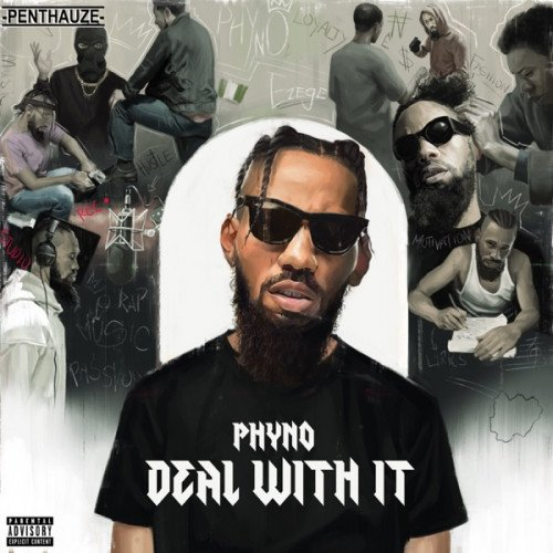 Phyno - All I See (feat. Duncan Mighty)