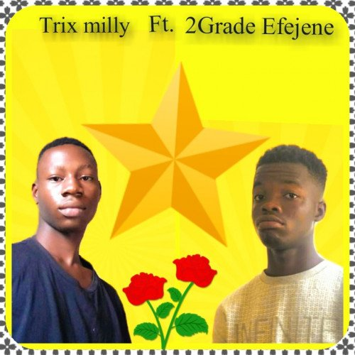 Trix milly ft. 2Grade Efejene - Give Your Life To Christ Ft. Trix Milly
