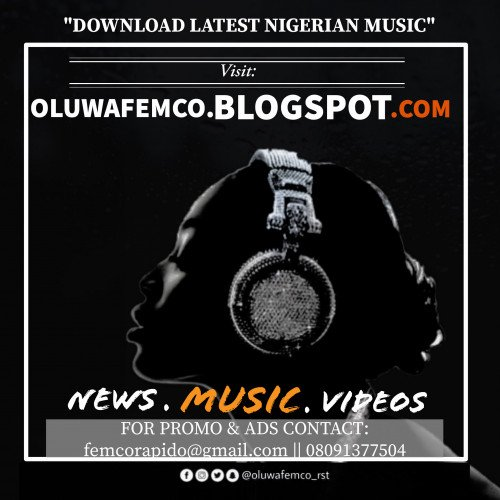 Bella Shmurda Ft Olamide - Version 2020 (Remix) | Oluwafemco.blogspot.com