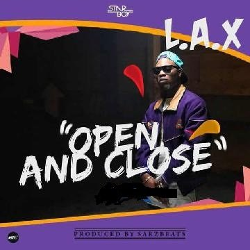 L.A.X - Open And Close