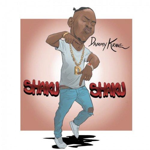 Dammy Krane - Shaku Shaku