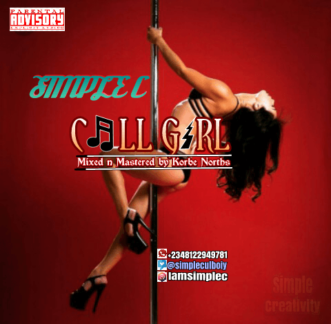 Simple C - Call Girl