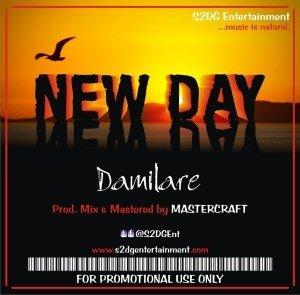 Dj Simplicity - New Day