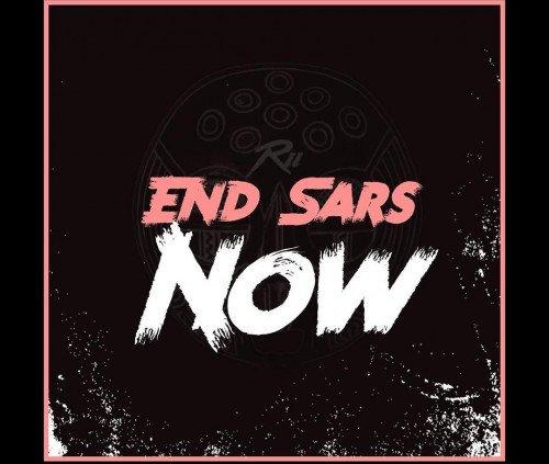 Zi - End Sars Ft SY & Penrosee