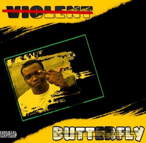 26Cloud - Violent Butterfly