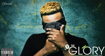 Olamide - Grind (feat. So. Sick)
