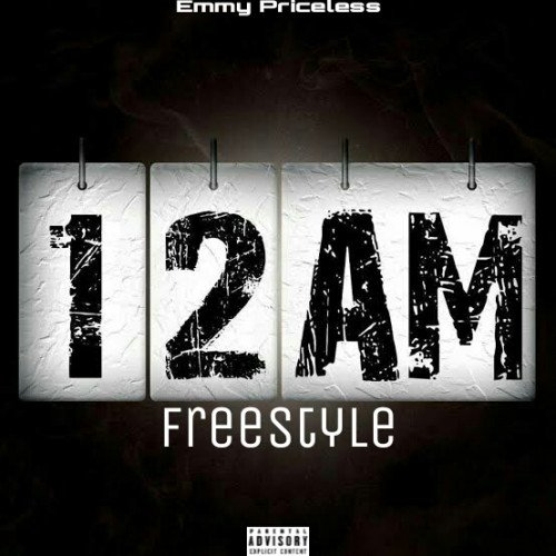 Emmy Priceless - 12am(Freestyle)
