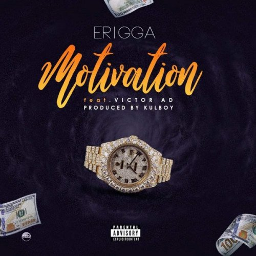 Erigga - Motivation (feat. Victor AD)