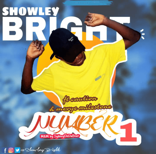 Showley Bright - Numba 1