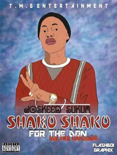 Joskheed - Shaku Shaku