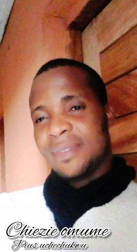Pius Uchechukwu - Chieziomume
