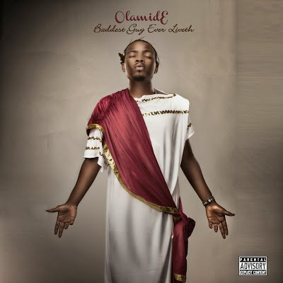 Olamide - Turn Up