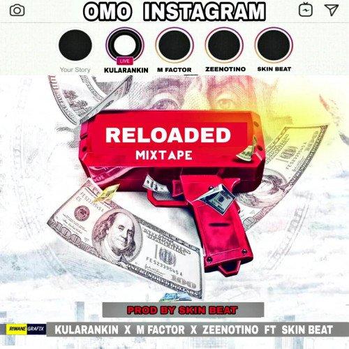 Kularankin Ft m factor X zeenotino Ft skin beatz - Omo Instagram