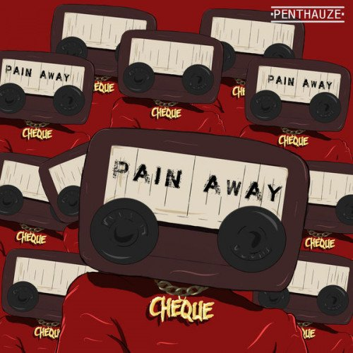 Cheque - Pain Away