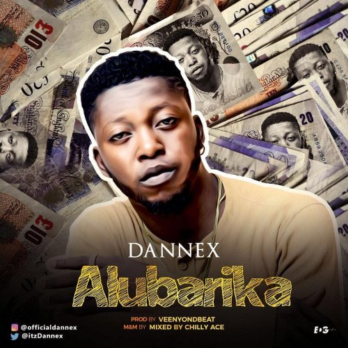 Dannex - Alubarika