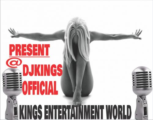 DJ Kings - X Davido-1-Milli Extended