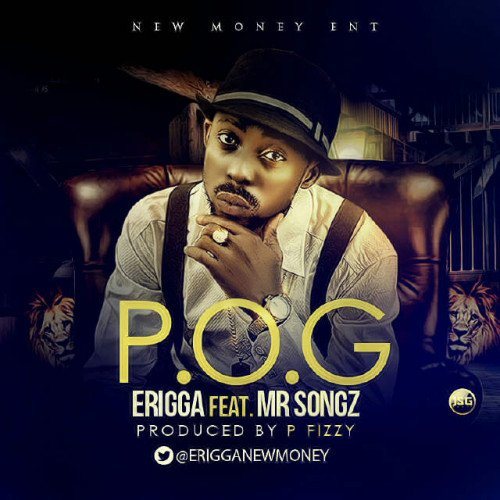 Erigga - Pikin Of God (feat. Mr Songz)