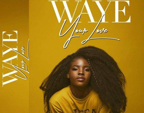 DJ Nosmas - Waye Your  Love Instrumental