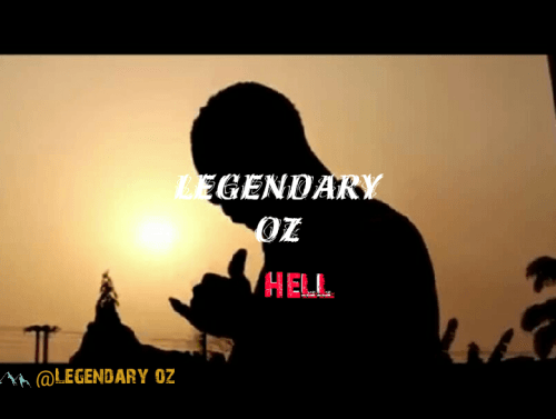 Legendary oz - Hell
