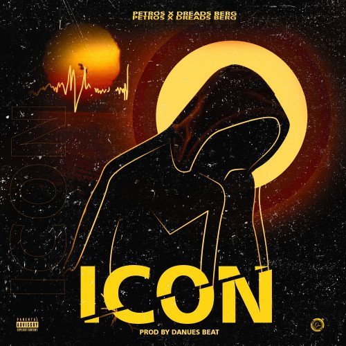 PETROS - ICON (feat. Dreads Berg)
