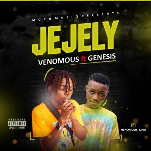 Venomous - Jejely