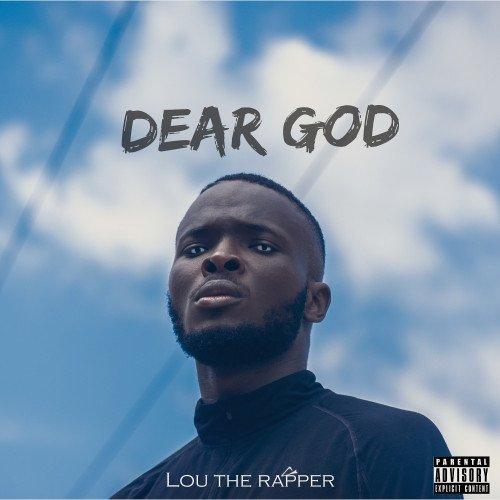 Lou the Rapper - Dear God (cover)