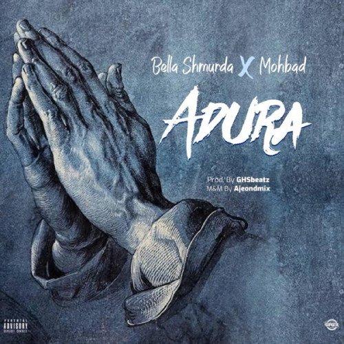 Bella Shmurda - Adura (feat. Mohbad)