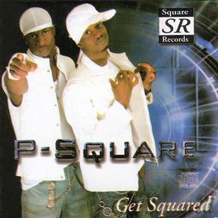 P-Square - Say Your Love