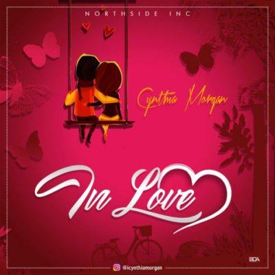Cynthia Morgan - In Love
