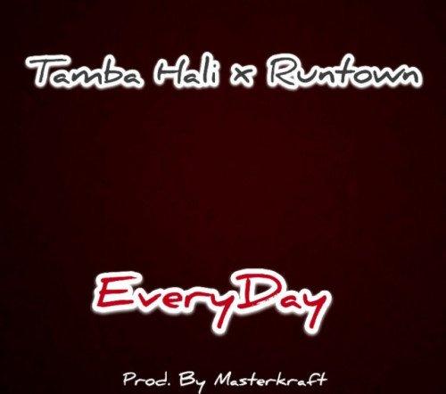Tamba Hali x Runtown - Everyday