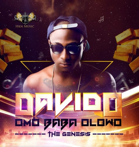 Davido - Dollars In The Bank (feat. Kayswitch)