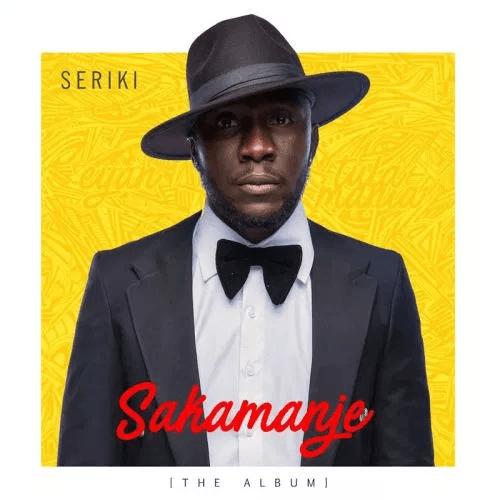 Sakamanje (The Album)