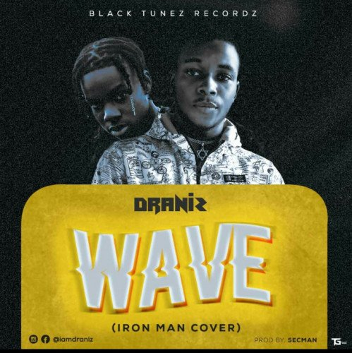 Draniz - Wave (prod.by Secman)