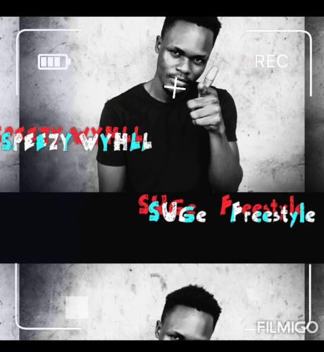 Speezy Wyhll - Suge Freestyle