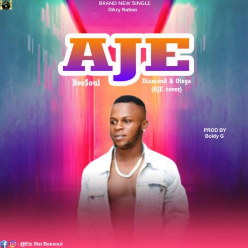 Beesoul - AJE Cover