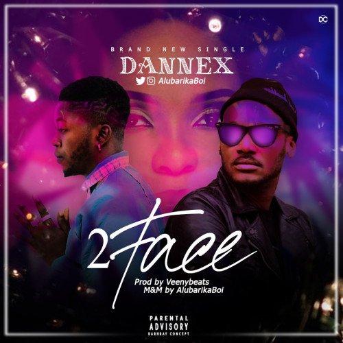 Dannex - 2Face