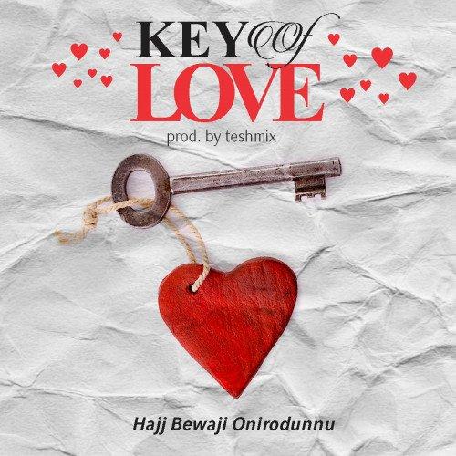 BEWAJI - KEY_OF_LOVE_PROD_BY_TESHMIX