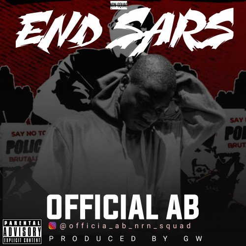 Official AB - END SARS