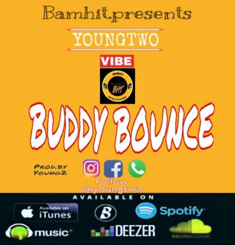 Youngtwo - Buddy Bounce