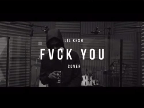 Lil Kesh x Kizz Daniel - Fvck You (Cover)