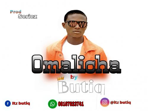Butiq - Omalicha